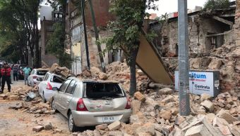 Rescatistas zacatecanos viajan a la CDMX para labores de salvamento