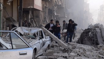 Museo Holocausto retira estudio de Obama sobre crímenes de guerra en Siria