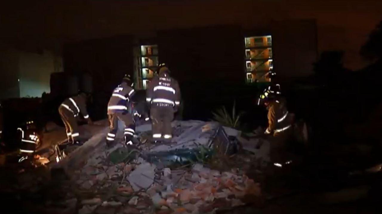 Gobernacion declara emergencia extraordinaria Chiapas sismo