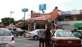gobierno cdmx garantiza abasto alimentos sismo