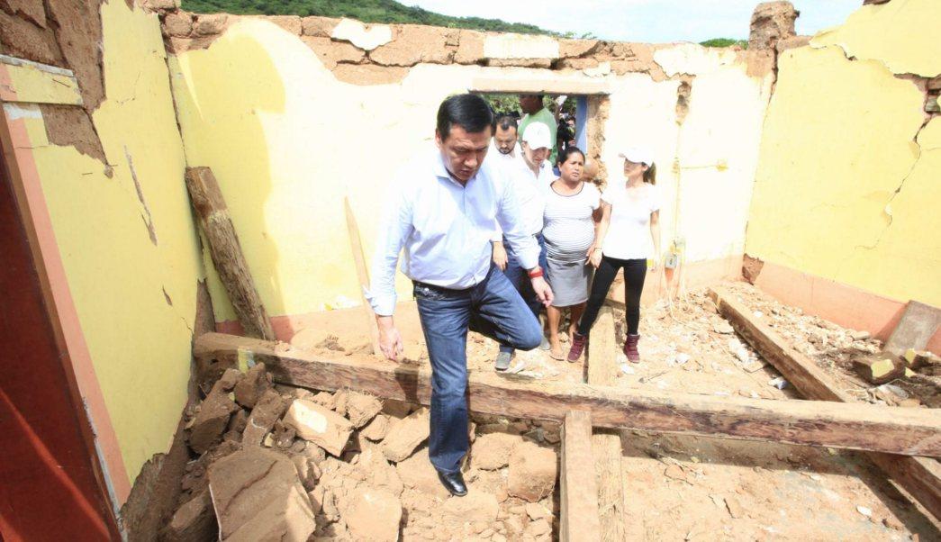 sismo deja danos 500 casas cintalapa