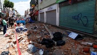 La segob declara emergencia en 112 municipios de puebla