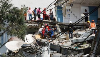 Teléfonos emergencia y recomendaciones sismo CDMX