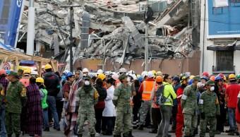 SSN ajusta a 6.1 la magnitud del sismo con epicentro en Oaxaca