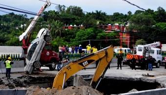 sfp toma conocimiento informe impunidad cero paso express cuernavaca
