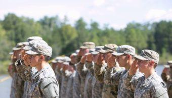 Estados Unidos reforzara su presencia Afganistán 3 mil nuevos soldados