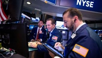 S&P y el Dow Jones abren con récords históricos
