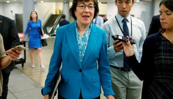 Nuevo intento sustituir Obamacare falla oposición senadora republicana