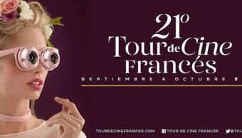 Qué hacer fin semana CDMX 8 al 10 septiembre cine francés