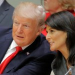 Trump toma decisión sobre acuerdo nuclear con Irán pero no lo revela