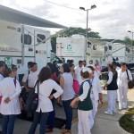 imss despliega unidades zonas afectadas sismo chiapas y oaxaca