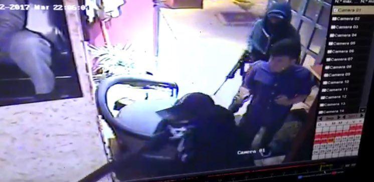 camara capta ataque bar irapuato muertos