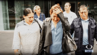 """Vinculan Proceso Chofer Cabify Centro De Justicia Penal De Puebla Alexis Ricardo """"N"""