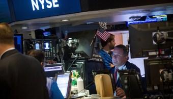 Wall Street abre al alza y el Dow Jones avanza