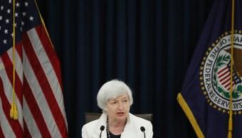 Yanet Yellen dice que continuarán las alzas de tasas