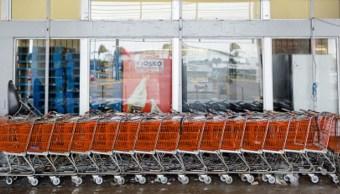 13 tiendas de la ANTAD fueron dañas por los sismos