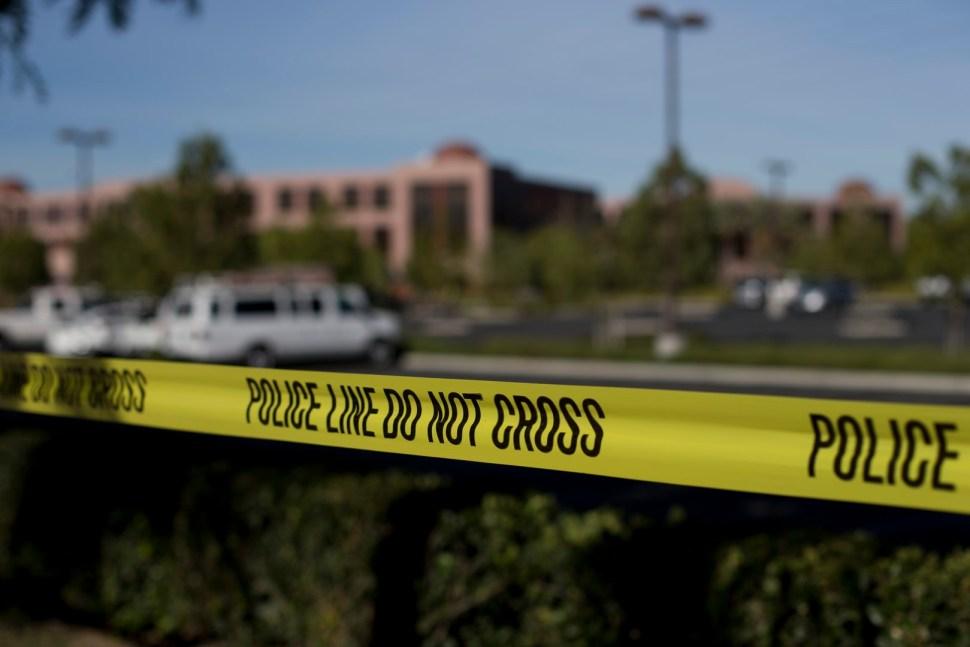 14 personas murieron en el centro comunitario de San Bernardino (AP, Archivo)