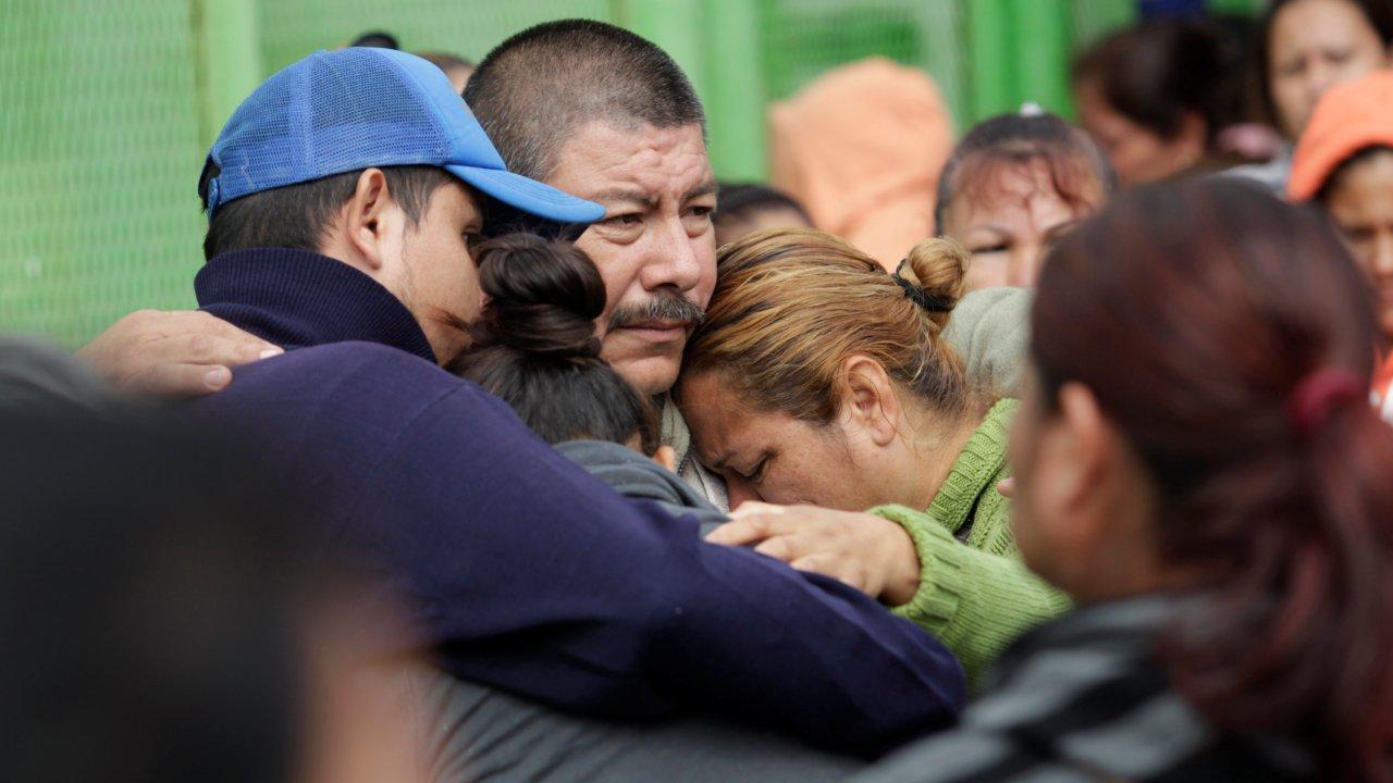 autoridades interno vivo lista fallecidos cadereyta