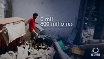 30% de los recursos por emergencia se han destinado a Oaxaca