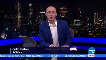 Hora 21 Programa del 3 de octubre de 2017