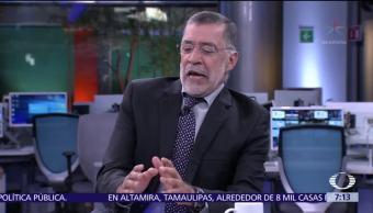 Partidos políticos y damnificados de sismos, análisis en Despierta con Loret
