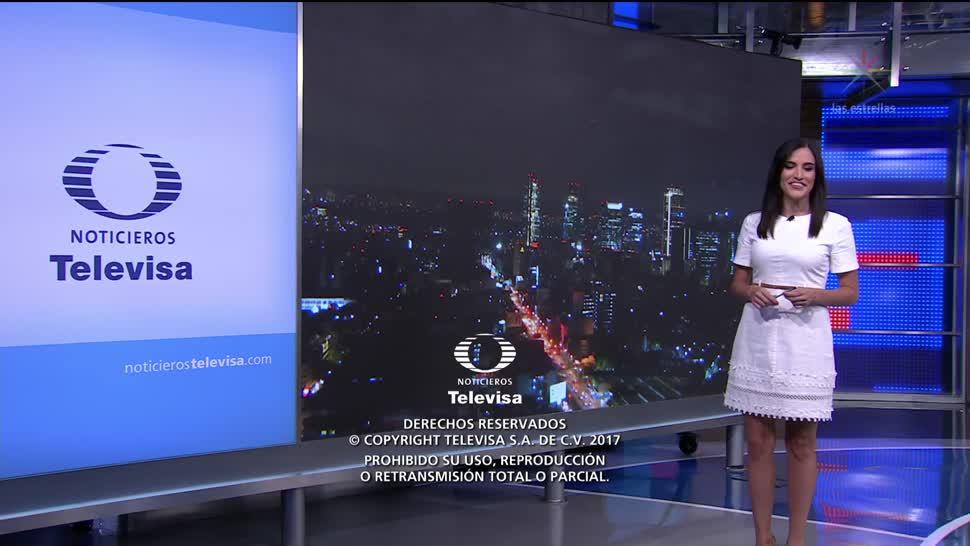Las noticias, con Danielle Dithurbide: Programa del 4 de octubre del 2017