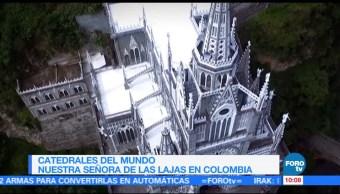 Las catedrales del mundo