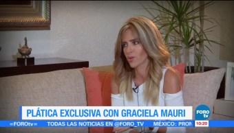 La entrevista con Graciela Mauri (Parte 1)