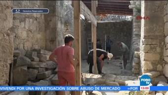Arqueólogos turcos podrían haber encontrado la tumba de Santa Claus