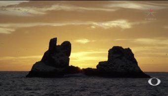 Islas Revillagigedo se convertirán en un Parque Nacional