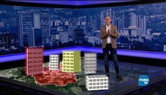 Hora 21: Programa del 5 de octubre de 2017