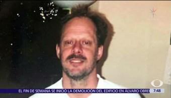 Stephen Paddock, autor de masacre en Las Vegas. (Noticieros Televisa)