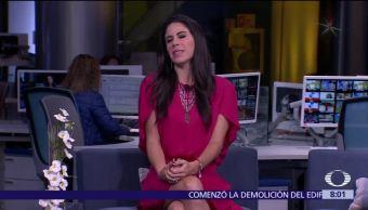 Al aire, con Paola Rojas: Programa del 9 de octubre del 2017