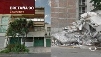 Investigan 10 casos por homicidio culposo luego del sismo
