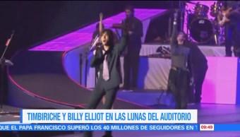 #LoEspectaculardeME: Timbiriche participará en las Lunas del Auditorio
