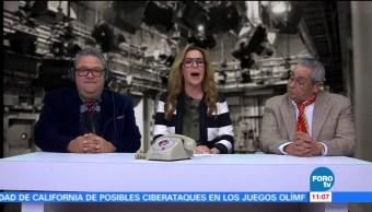 Noticiero del pasado: 'Anita de Montemar, ave sin nido'