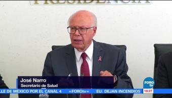 Narro comparece ante comisiones del Senado