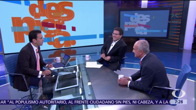 Candidatos independientes y elección 2018, análisis en Despierta con Loret