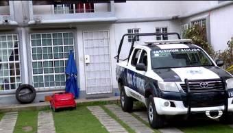 Identifican presunto involucrado homicidio familia Tultepec
