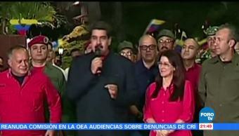 Oposición venezolana descarta diálogo con Maduro tras derrota electoral