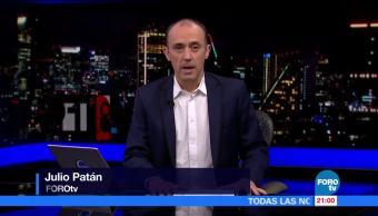 Hora 21 Programa del 17 de octubre de 2017