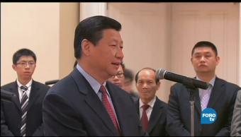 Xi Jinping, el gran líder chino