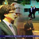 En 24 horas se vence el plazo del Gobierno español a Puigdemont