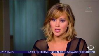 Productor humilla a Jennifer Lawrence para bajar de peso