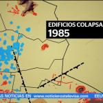 Especialista reitera que no se pueden predecir los sismos
