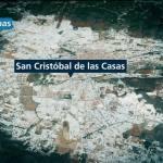 Instalaciones de la Conagua sufrieron daños en Chiapas