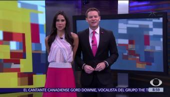 Al aire, con Paola Rojas: Programa del 19 de octubre del 2017
