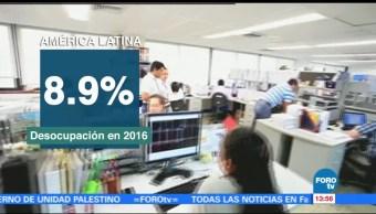 Cepal anticipa aumento del desempleo en Latinoamérica