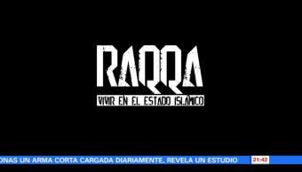 Promo: Raqqa, vivir en el Estado Islámico