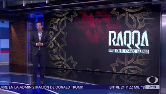 Al Raqa, vivir en el Estado Islámico